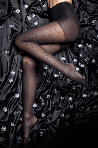 140 DEN ATTRACTION PANTYHOSE